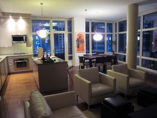 Times Square Penthouse on Broadway (Midtown NY) - Manhattan vacation rentals