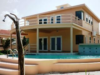 Spacious 3bd Beach Villa with Private Pool - San Pedro vacation rentals
