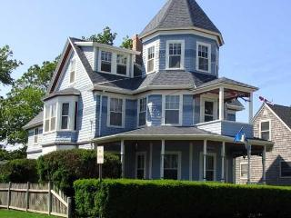 Cape Cod Area, Victorian Beach House - Onset vacation rentals