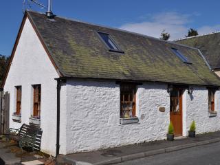 Brigend Cottage - Selkirk vacation rentals