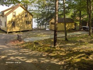 cottage on spofford lake - Winchester vacation rentals