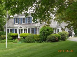 Mill Pond Views, Walk to Center and Lighthouse Bch - Chatham vacation rentals