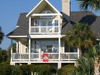 Golf Course Luxurious Home - Near Beach - Seabrook Island vacation rentals