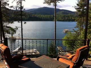 Lakefront Serenity - Post Falls vacation rentals