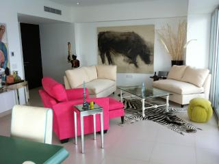 Icon Vallarta -Stunning Designer Decorated - Puerto Vallarta vacation rentals