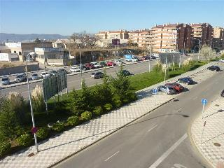 3 bed apartment, Cuenca, Spain - Cuenca vacation rentals