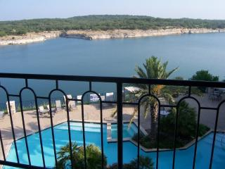 Luxury Villa on Private Island on Lake Travis - Lake Travis vacation rentals