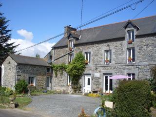 La Vieille Boulangerie - Langourla vacation rentals