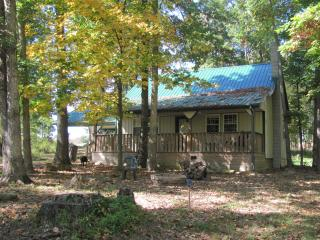 Adams County Cabin Rental - Home Away From Home - Ohio vacation rentals