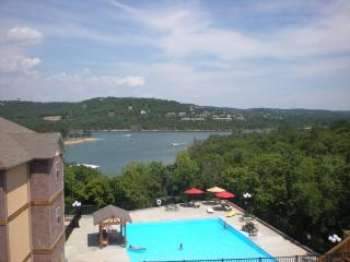 Waterfront, Luxury Condo, Spectacular Views! - Branson vacation rentals