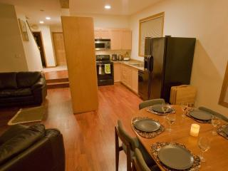 WHISTLER SKI ACCOMMODATION - British Columbia Mountains vacation rentals