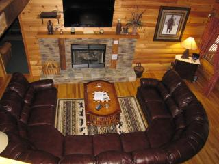 Family Cabin - 15 minutes to downtown Chattanooga - Chattanooga vacation rentals