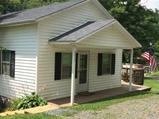 Todd Cottage - Jefferson vacation rentals