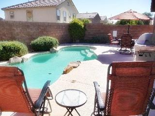 Desirable Quiet Home with Swimming Pool - North Las Vegas vacation rentals