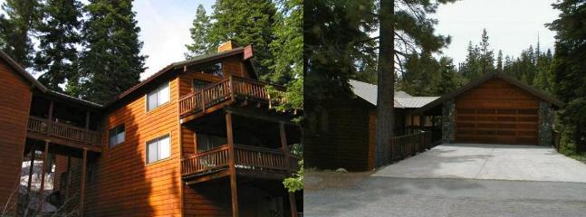 Boca Del Kujo, Lake Tahoe - Boca Del Kujo, 5 Bdrm Luxury Home in Kings Beach - Tahoe Vista - rentals