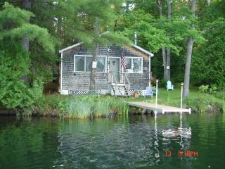 Private cabin  Dexter Maine - Dexter vacation rentals