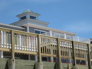 Waterfront Condo on Massachusetts Bay!! - North Truro vacation rentals