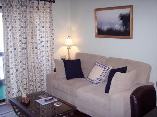 King Bed, Pretty View, WiFi, Great Rates! - Tybee Island vacation rentals