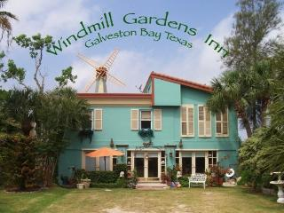 Adults Only -Windmill Gardens Inn- Tropical Jewel - Santa Fe vacation rentals