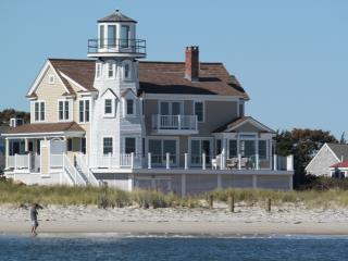 OCEANFRONT HOME Completely Rebuilt Brand New - West Yarmouth vacation rentals