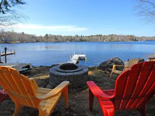 Private Lakefront Home located close to Beaches! - Dayton vacation rentals