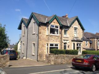 Large family home in Lancaster with lovely garden - Lancaster vacation rentals