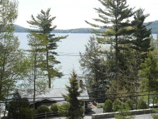 Relax, with views of Lake George - Diamond Point vacation rentals
