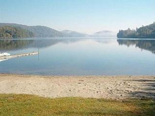 Beautiful Adirondack Contemporary - Severance vacation rentals