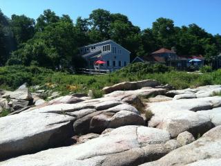 Ocean Front Cottage - North Shore Massachusetts - Cape Ann vacation rentals