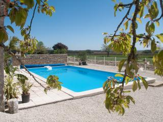 The Courtyard Chez Coco**** - Rouillac vacation rentals
