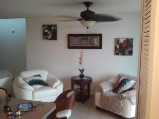 Beautiful Oceanfront Penthouse in Isabela - Hatillo vacation rentals