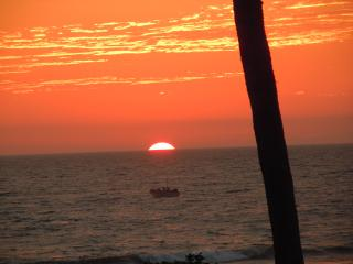 Golf resort condo rental beach property. - Mazatlan vacation rentals