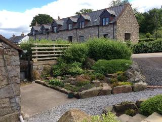 Galloway Farm Holidays - Mill Cottage - Dalbeattie vacation rentals