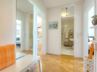 1-Bedroom Ziherlova - Fine Ljubljana Apartments - Ljubljana vacation rentals