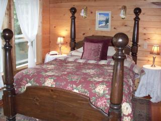Wondrous Secluded Waterfront - Port Townsend vacation rentals