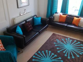 CLAREMONT HOUSE BROADSTAIRS - Broadstairs vacation rentals