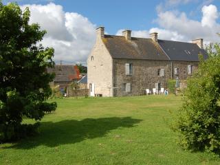 Hameau de la Ville Farmhouse - Barfleur vacation rentals