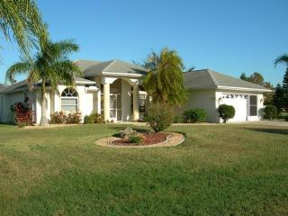 San Cristobal Villa - Punta Gorda vacation rentals
