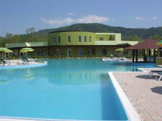 Holiday Apartment Pizzo Beach Club 5 Star Resort - Pizzo vacation rentals