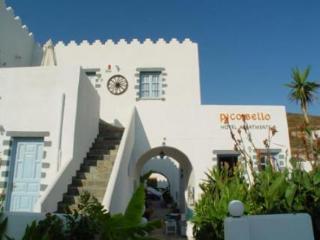pico bello - Patmos vacation rentals