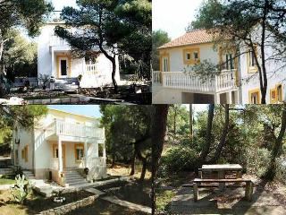 apartment for 4 or 6 persons Rukavac,island Vis - Rukavac vacation rentals