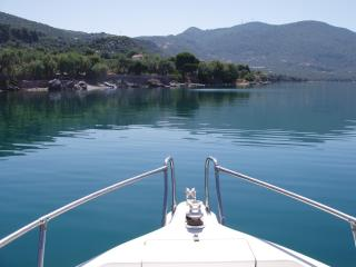 Elaionas Nikou - Pyrgi vacation rentals