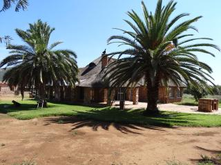 Farm house in Africa - Grootfontein vacation rentals