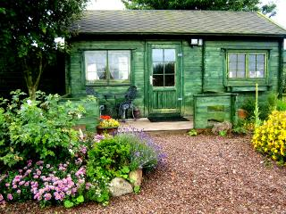 The Cabin - North Berwick vacation rentals