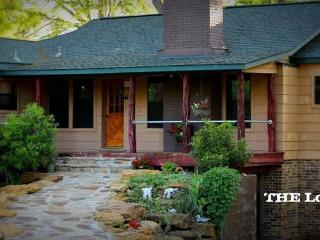 Step Back In Time And Enjoy A True Rancho Deluxe! - Whitney vacation rentals
