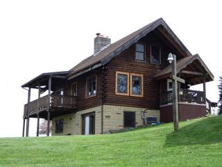 Hidden Hills Cabin near Smoke Hole - Upper Tract vacation rentals