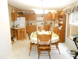 Large Home  in the Village of Bethlehem - Bethlehem vacation rentals