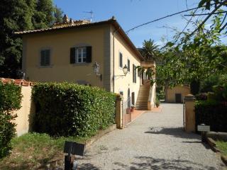Residenza Sant'Anna del Volterraio Isola d' Elba - Rio Nell'Elba vacation rentals