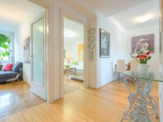 3-Bedroom Vrtača - Fine Ljubljana Apartments - Ljubljana vacation rentals