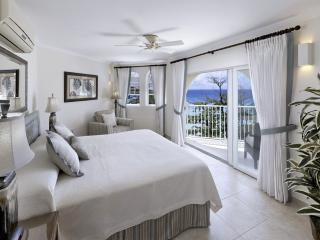 Barbados beachfront condo with fabulous views - Dover vacation rentals